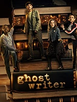 Ghostwriter (2019)- model->seriesaddict